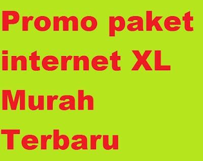 Hallo selamat pagi sahabat blog cara cek sisa paket data internet Promo paket internet XL Murah Terbaru Januari 2020 berikut cara mengaktifkan paket XL Termurah