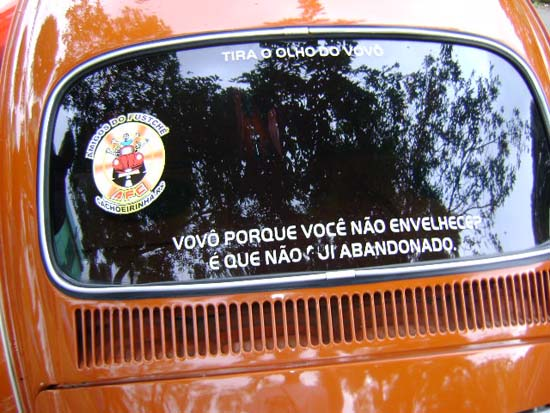 Placas de carros divertidas