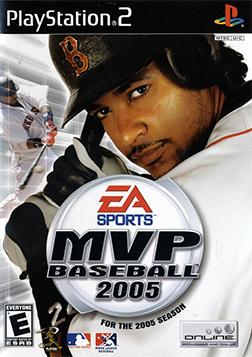 MVP Baseball 2005 Full Version