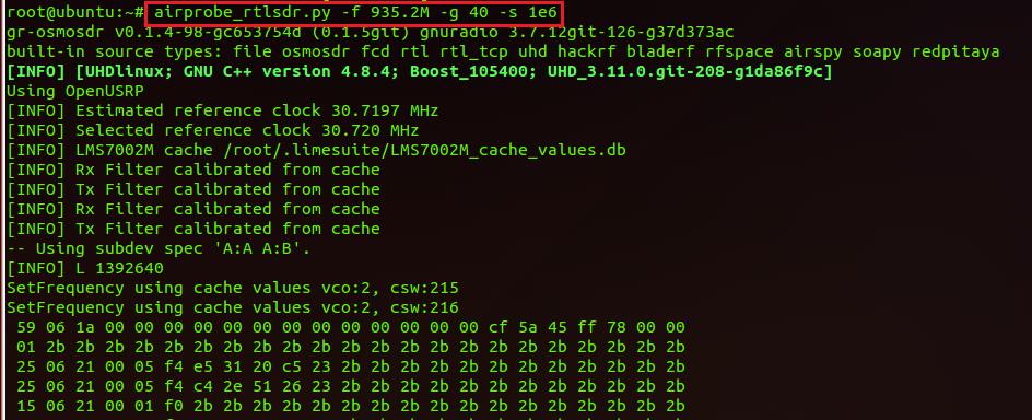 n00b n3w n3rd: LimeSDR Ubuntu Desktop 14 04 x86_64 Setup and IMSI
