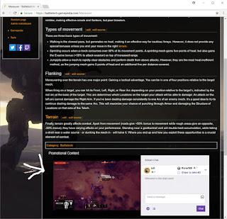 gamepedia embedding twitch streams