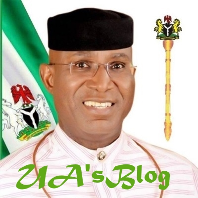 Senate Suspends Senator Omo-Agege For 90 Days Over His Comment On Polls Reordering