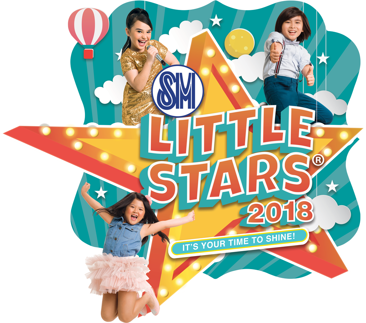 SM Little Stars 2018 audition starts this April in Puerto