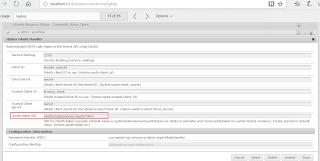 aem-hybris-integration-OAuth-url