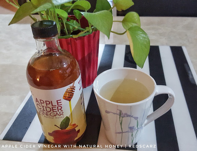 Surya Apple Cider Vinegar ACV