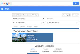 Fitur Rahasia tersembunyi Google yang jarang diketahui Orang umum