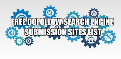 free dofollow search engine submission sites list