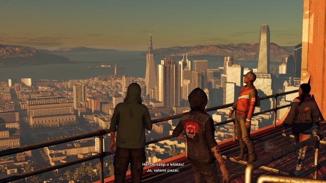Download Watch Dogs 2 PC Gameplay
