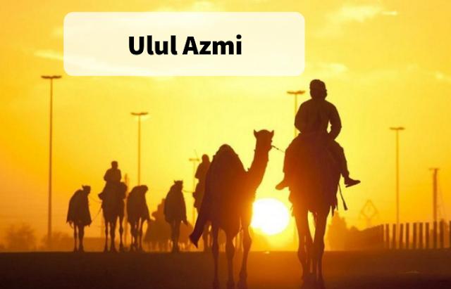 Mempunyai Ketabahan yang Luar Biasa, Berikut Nama Ulul Azmi Beserta Mukjizatnya