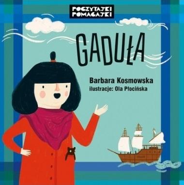 Gaduła - Barbara Kosmowska
