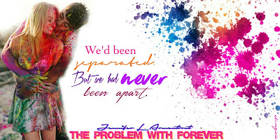 Resultado de imagen de the problem with forever