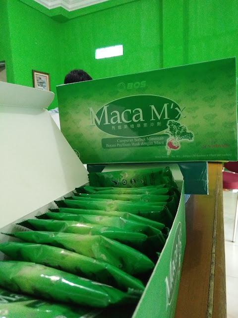 Maca Mx