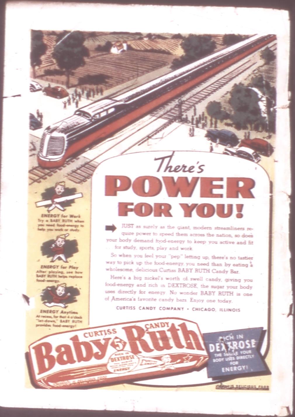 Read online All-American Comics (1939) comic -  Issue #25 - 68