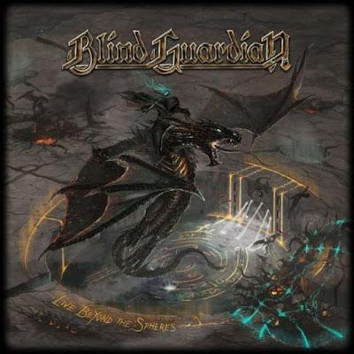 """Το βίντεο με την live απόδοση του τραγουδιού των Blind Guardian """"Prophecies"""" από το album """"Live Beyond the Spheres"""""""