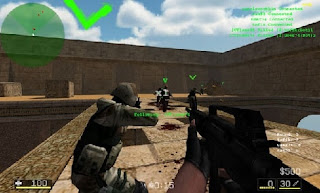 تحميل العاب مجانا - لعبة Critical strike