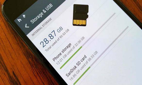 أحصل على مساحة تخزين 165 GB اضافية على هاتفك بالمجان !! يمكنك تخزين صورك و ملفاتك !