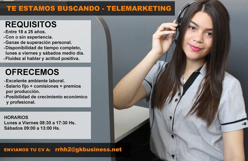 Bolsa De Trabajo Paraguay Empleos 08 18 17