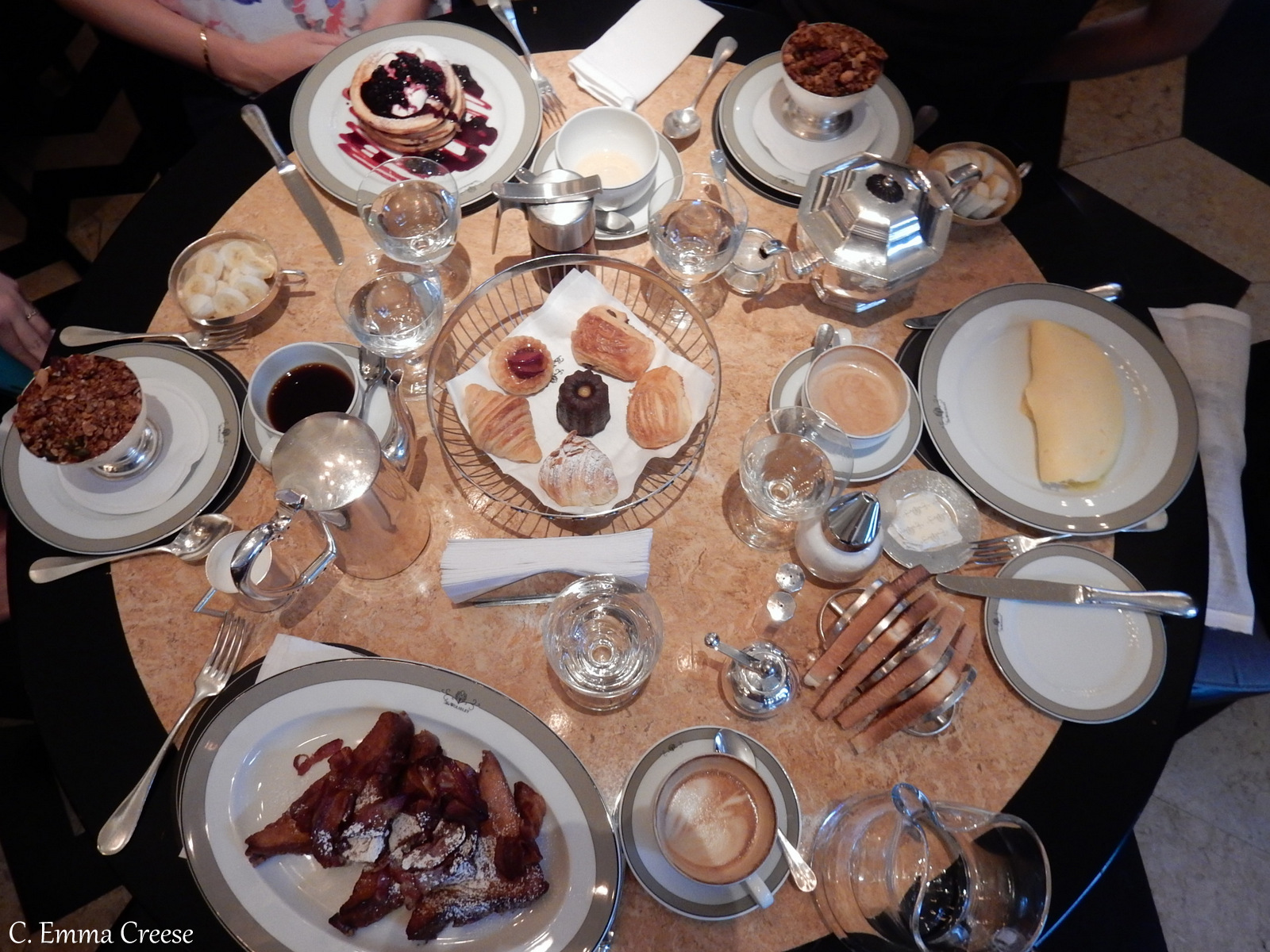 The Wolseley, Brunch in Green Park Adventures of a London Kiwi
