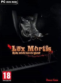Lex Mortis Full PC GAME – CODEX