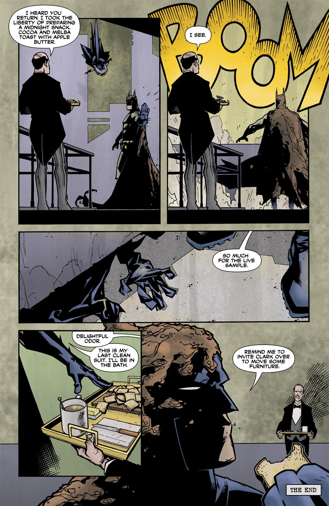 Detective Comics (1937) 805 Page 29