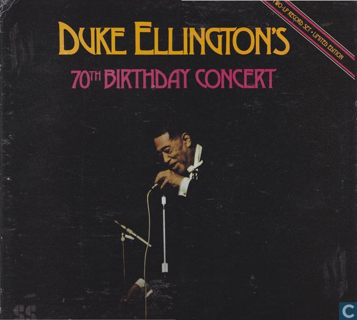 Duke Ellington John Coltrane Rar
