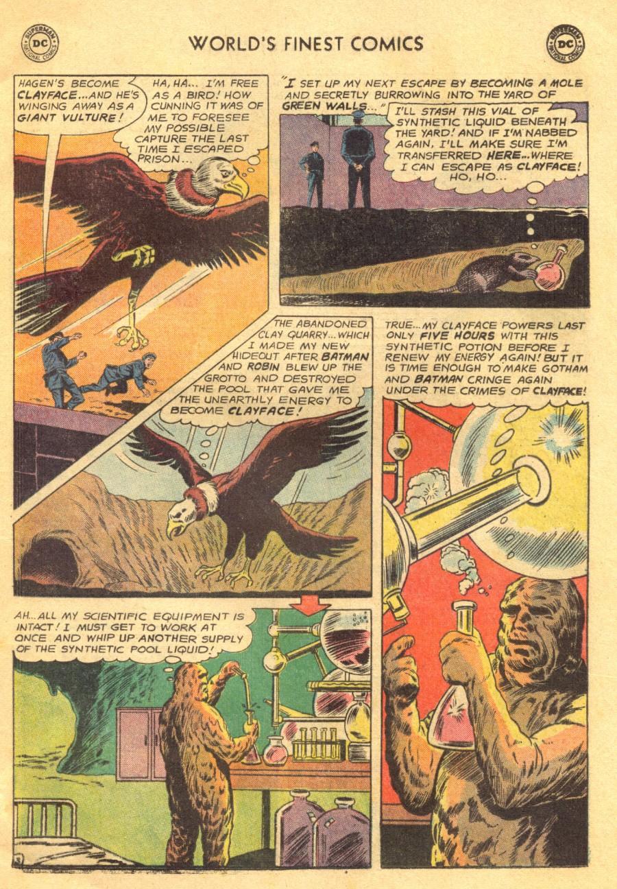Read online World's Finest Comics comic -  Issue #140 - 5