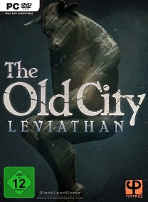 Leviathan is not told in a traditional manner The Old City Leviathan-CODEX