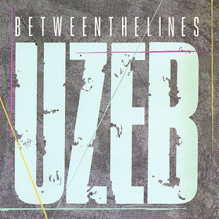 UZEB - 1985 - Between the Lines