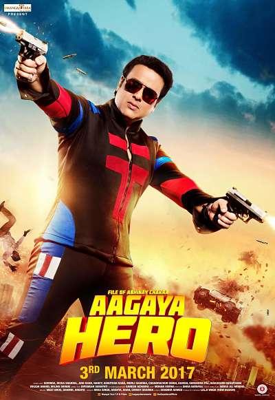 aa gaya hero govinda