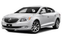 Buick Price List car release  2014