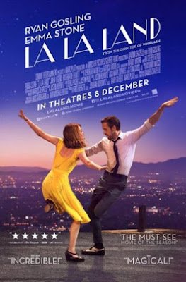 La La Land 2016 Eng DVDScr 400mb