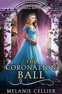 The Coronation Ball - Melanie Cellier
