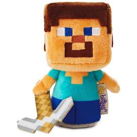 Minecraft Hallmark Steve? Plush