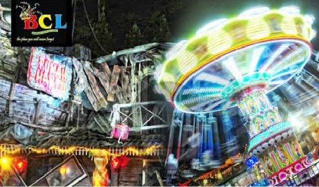 5. Bandung Carnival Land (BCL)