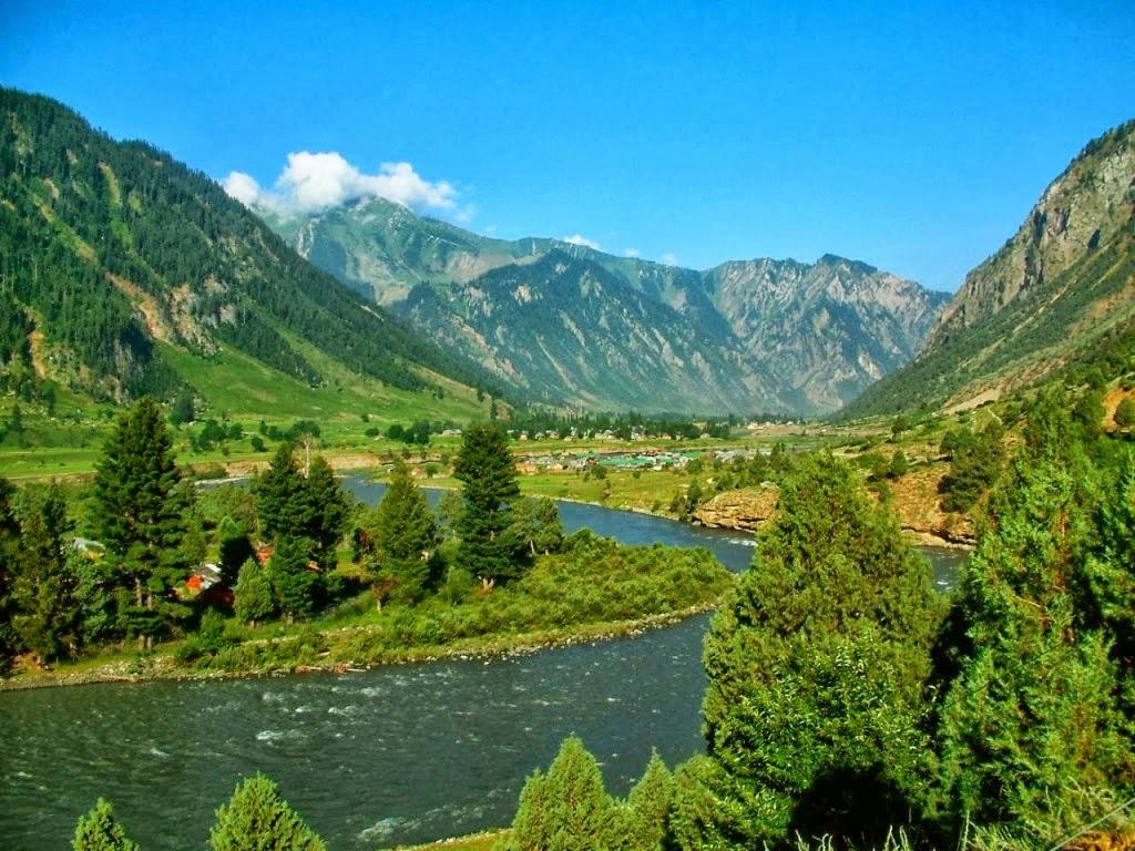U Kashmir