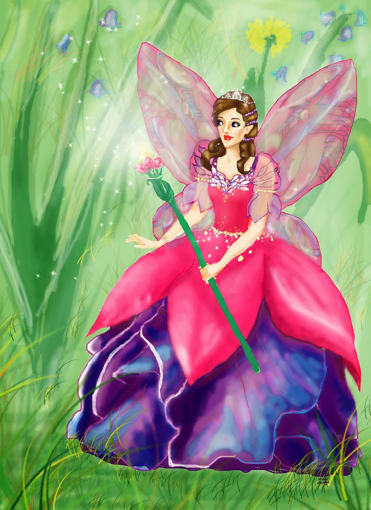 Beautiful Fairy Queens 4u Hd Wallpaper All 4u Wallpaper