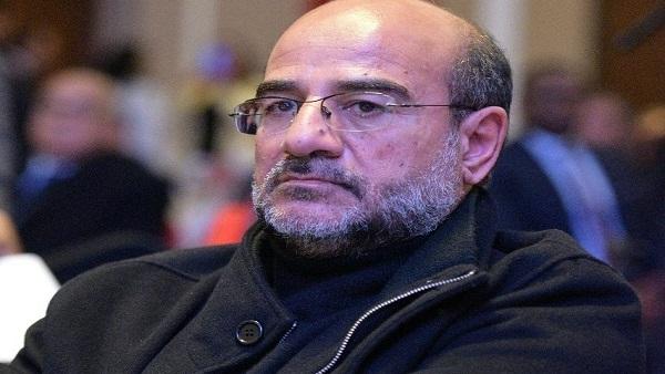 عامر حسين يفجرها : سيتم الغاء الدورى