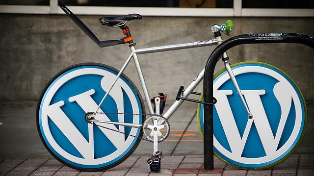 kreatywne motywy Wordpress