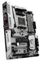 MSI X370 XPower Gaming Titanium Driver Download