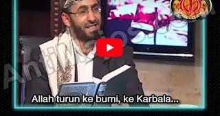 Bukti - Bukti Syiah Bukan Bagian dari Islam