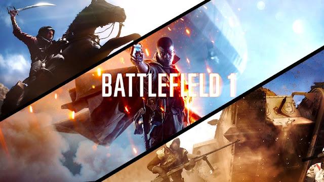 Battlefield 1 Repack - CorePack