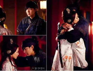 Sinopsis Drama Korea Faith - The Great Doctor