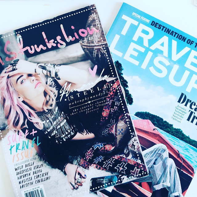 Magazines - Art Blog - theartsyboho.com