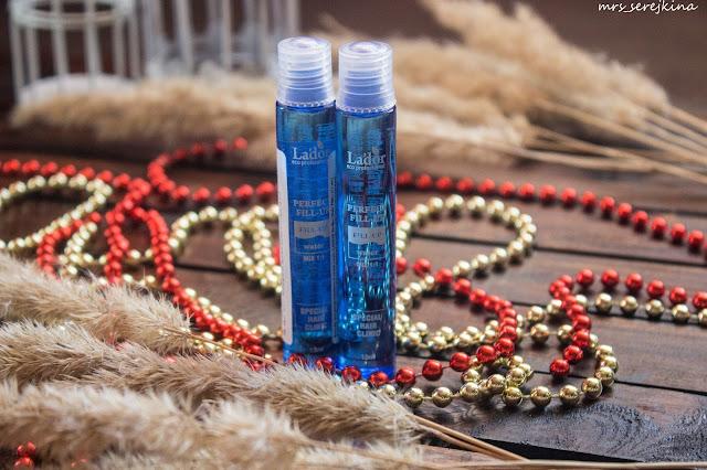 Филлеры для восстановления структуры волос La'dor Perfect Hair Filler
