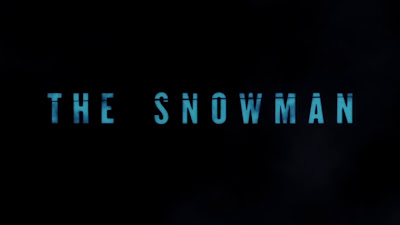 The Snowman Movie Poster Image