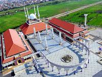 Berlibur ke Semarang? 7 Spot Wisata Ini Membuat Liburan Anda Menjadi Sah di Semarang