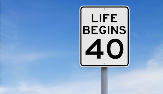 5 Nasehat Habib Sholeh Alydrus Ketika Seseorang Memasuki Umur 40 Tahun