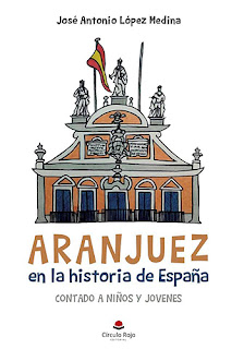 Libro Aranjuez