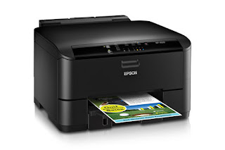 Download Epson WorkForce Pro WP-4020 drivers