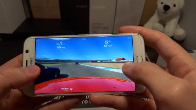 memilih smartphone yang tepat untuk gaming